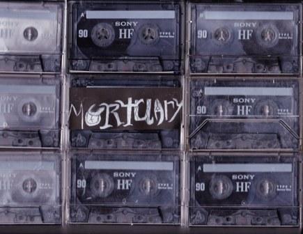 Mortuary - Mortuary