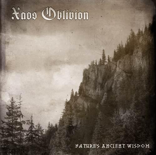 Xaos Oblivion - Nature's Ancient Wisdom