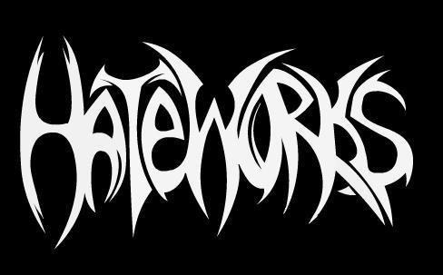 Hateworks - Logo