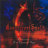 Evanescent Soul - Observatory from Tyranical Ages