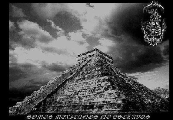 Yum Kimil - Somos Mexicanos, No Esclavos