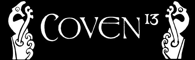 Coven 13 - Logo