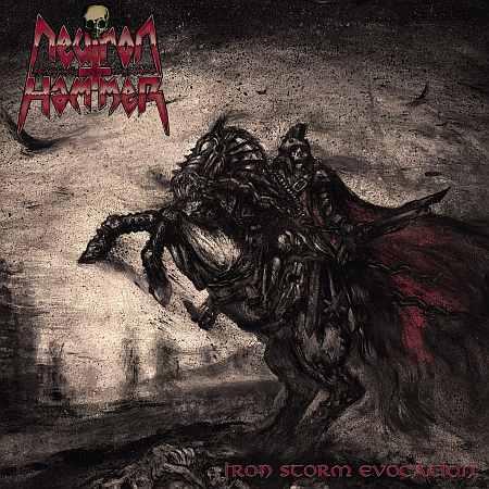 Neutron Hammer - Iron Storm Evocation
