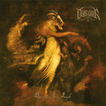 Dies Ater - Hunger for Life