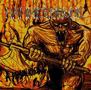 Hammerdrone - A Demon Rising