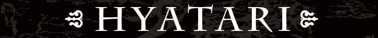 Hyatari - Logo
