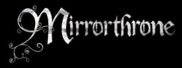 Mirrorthrone - Logo