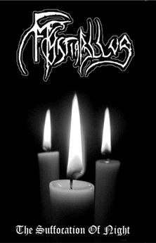 Mystiabllus - The Suffocation of Night