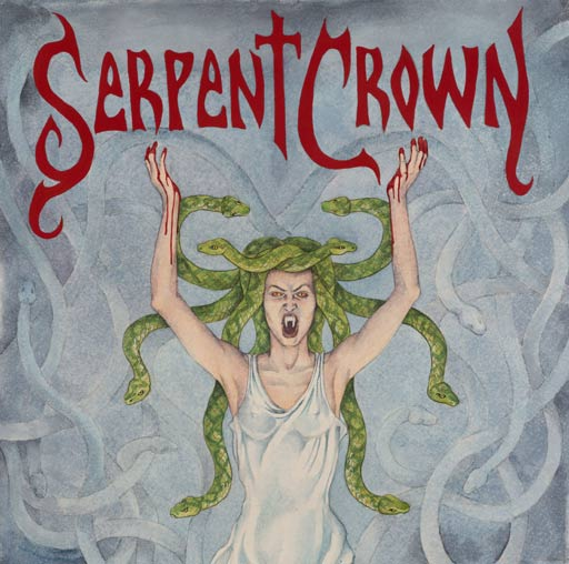 Serpent Crown - Serpent Crown