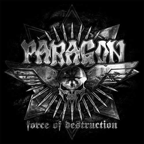 Paragon — Force of Destruction (2012)
