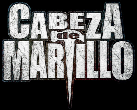 Cabeza de Martillo - Logo