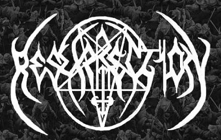 Resurrection - Logo
