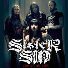 Sister Sin - End of the Line