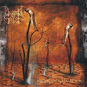 Burden of Grief - Fields of Salvation