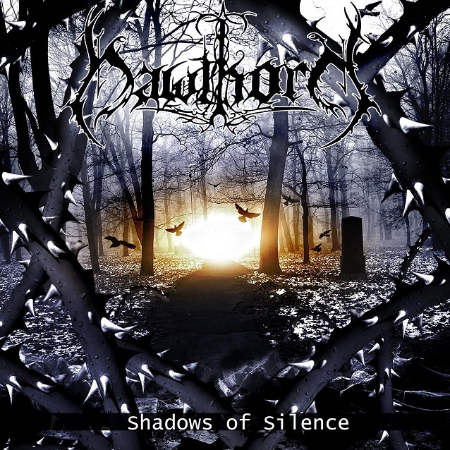 Hawthorn - Shadows of Silence