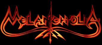 Melancholia - Logo