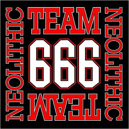 Neolithic - Team 666