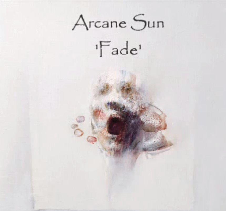 Arcane Sun - Fade