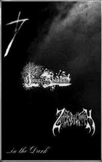 Zarach 'Baal' Tharagh / Count Shannäth - ...in the Dark