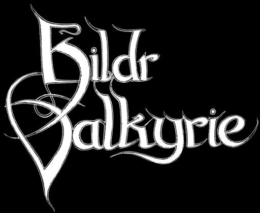 Hildr Valkyrie - Logo