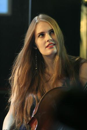 Elianne Anemaat