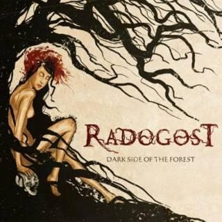 Radogost - Dark Side of the Forest