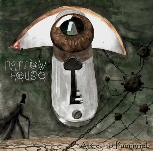 Narrow House - A Key to Panngrieb