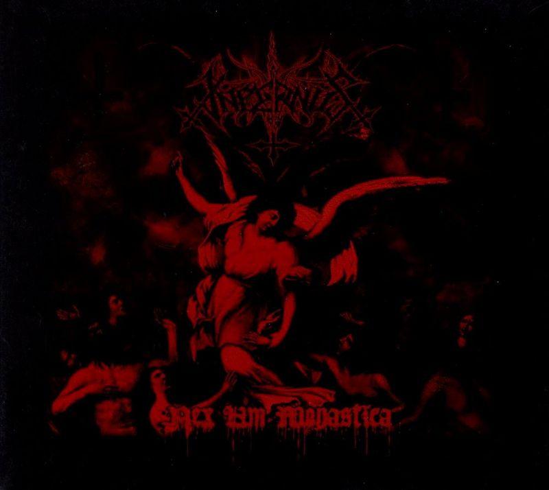 Infernus - Nex um Monastica