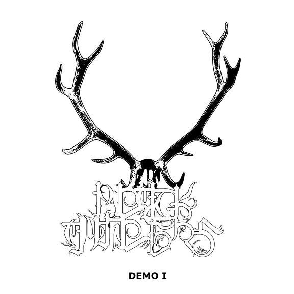 Black Antlers - Demo I