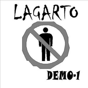 Lagarto - Demo-1