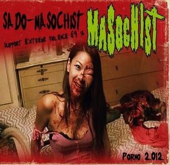 Masochist - Porno 2012