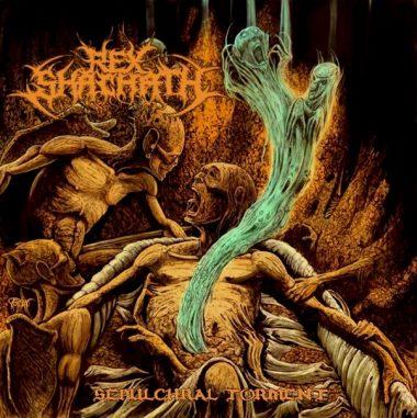Rex Shachath - Sepulchral Torment