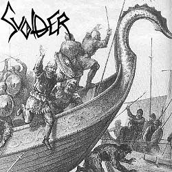 Svolder - Deviant Rituals...