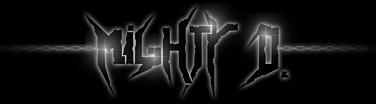 Mighty D. - Logo