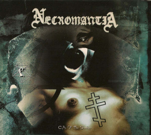 Necromantia - Cults of the Shadow