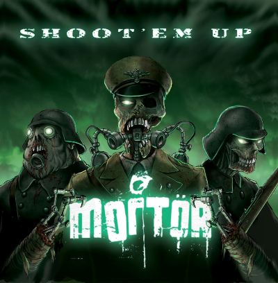Mortör - Shoot 'Em Up