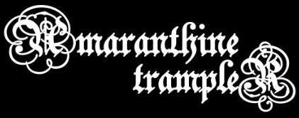 Amaranthine Trampler - Logo