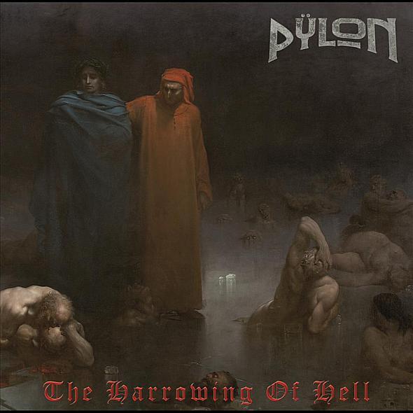 Pÿlon - The Harrowing of Hell