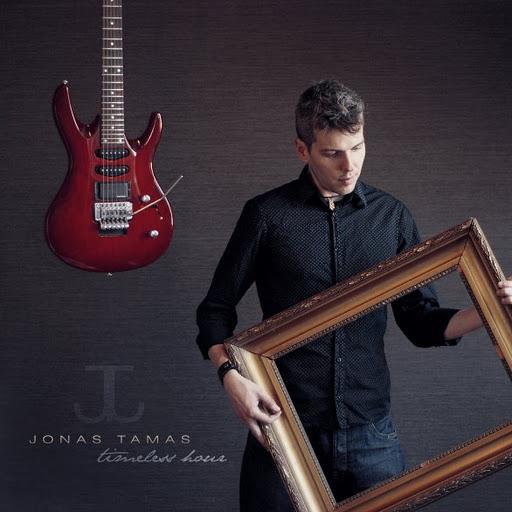 Jonas Tamas - Timeless Hour