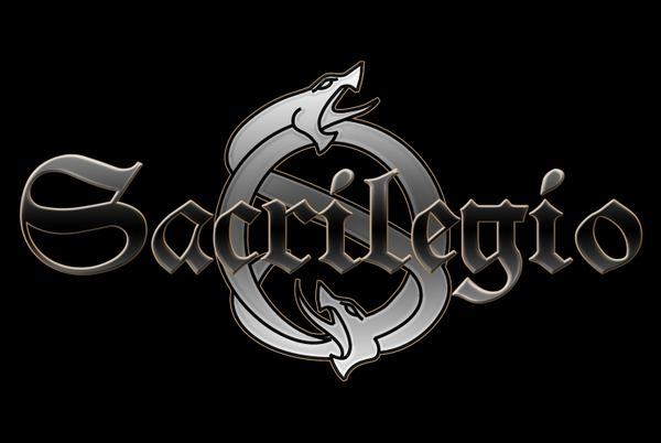 Sacrilegio - Logo