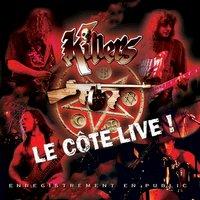 Killers - Le côté Live