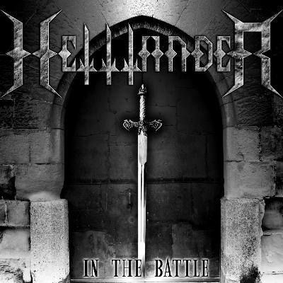 Helllander - In the Battle
