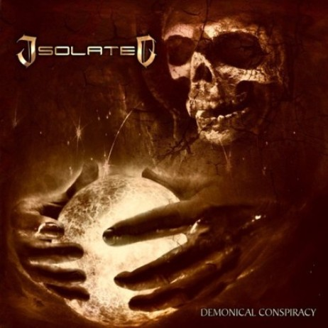 Isolated - Demonical Conspiracy