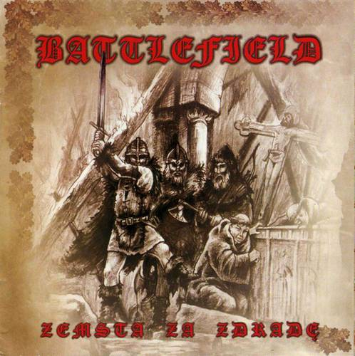 Battlefield - Zemsta za zdradę