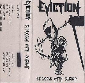 Eviction - Struggle with Society