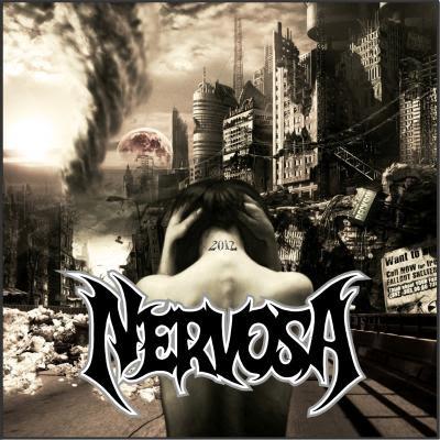Nervosa - 2012