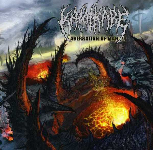 Kamikabe - Aberration of Man