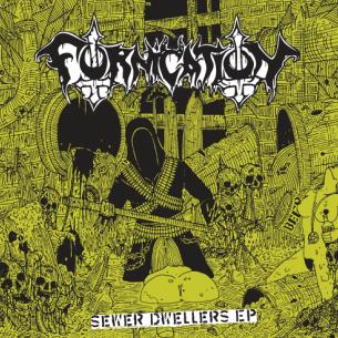 Fornication - Sewer Dwellers EP