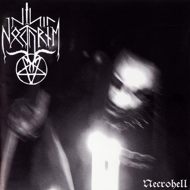 Nihil Nocturne - Necrohell