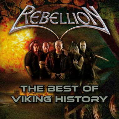 Rebellion - The Best of Viking History